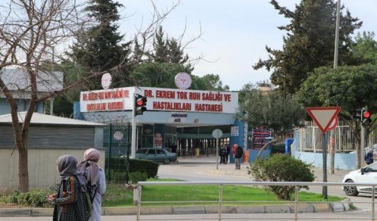 Adana'da Hastane'de Dehşet Yaşandı