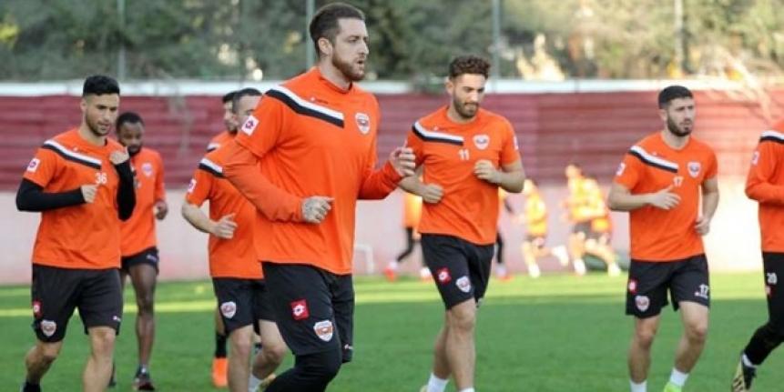 Adanaspor'da Düşme Korkusu Artıyor
