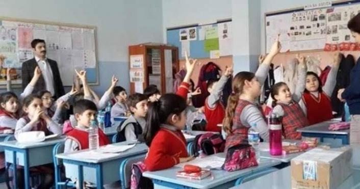 Okulların Tatil Konusu Bugün Belli Oluyor