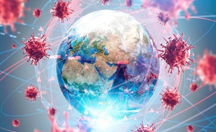 Pandemi Nedir? Pandemik Hastalık Nedir?