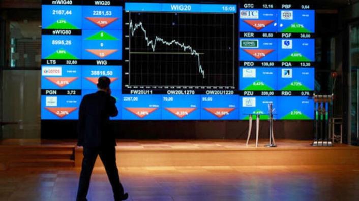 Piyasalar Güne Moralli Başladı