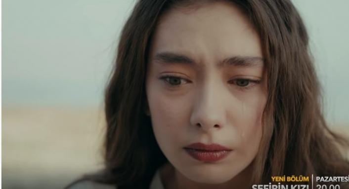 Sefirin Kızı 14. Bölümünde Sancar İle Gediz Hesaplaşıyor