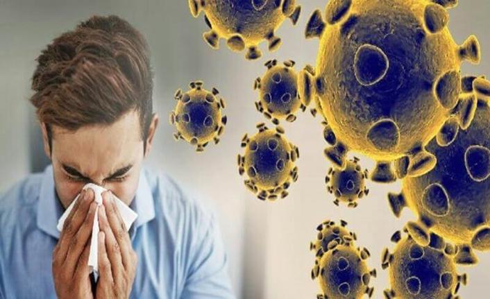 Yeni Semptomlar Keşfedildi! Uzmanlardan Korona Virüs Uyarısı