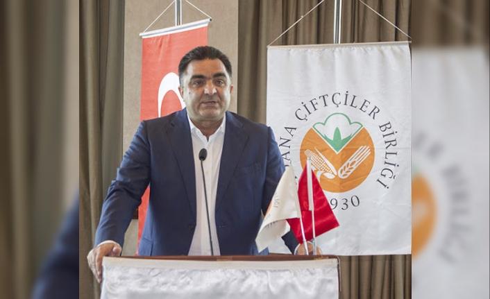 Adana Çiftçiler Birliği Korona Sonrası Tarımdan Beklentilerini Açıkladı