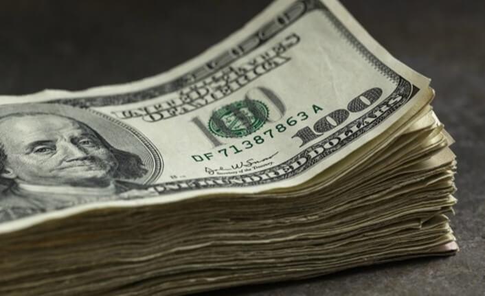 Koronavirüsten Etkilenen Dolar Kritik Eşikten Döndü