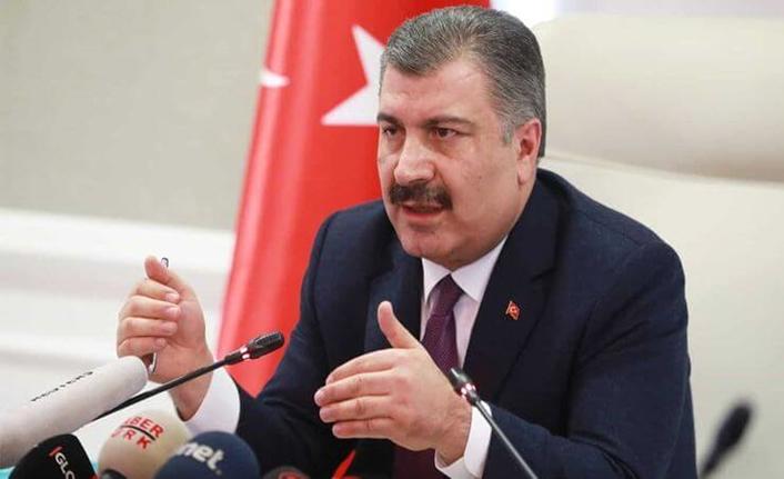 Sağlık Bakanı Fahrettin Koca'dan Kritik Kanun Teklifi Açıklaması