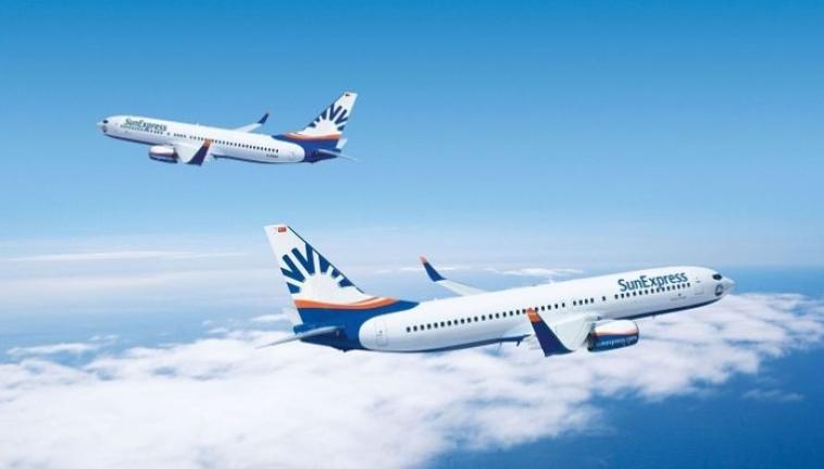 1 Haziran'da İç Hat Uçuşları Başlıyor