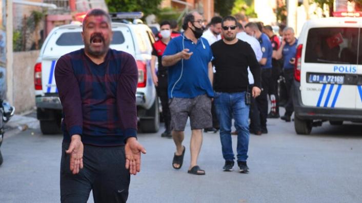 Adana'da Güvercin Kavgası: 1 Ölü, 3 Yaralı