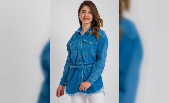 Kadınlar için Bayan Ceket Seçimi