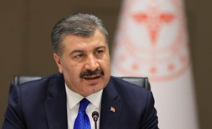 Sağlık Bakanı Koca Kelebek Etkisi Konusunda Uyardı