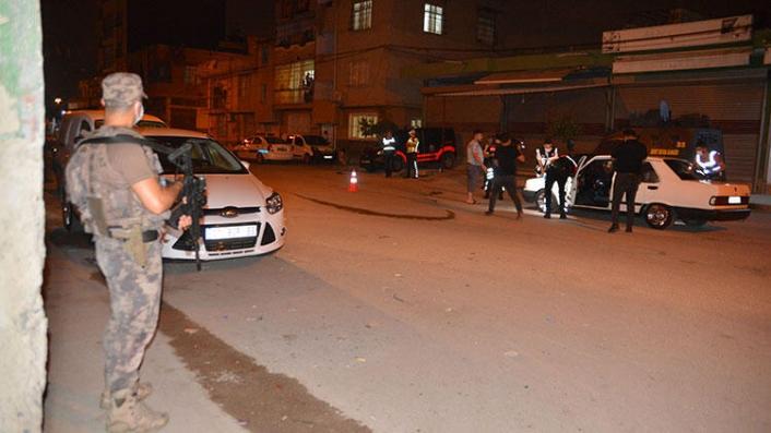 Adana'da Hava Destekli Narkotik Operasyonu: 10 Kişi Yakalandı