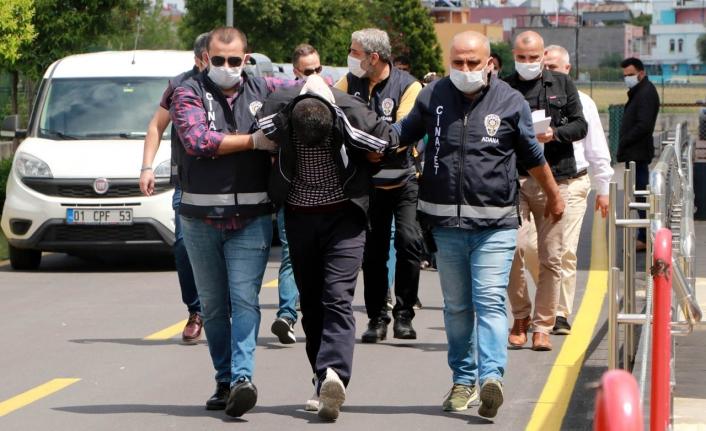 Adana'da Silahlı Kavgada Silahlar Konuştu