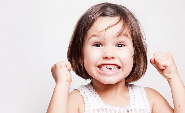 Çocuklarda Diş Bakımı Ne Zaman Başlamalı