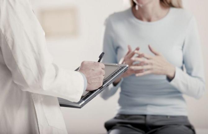 DES Sendromu Nedir ve Tedavi