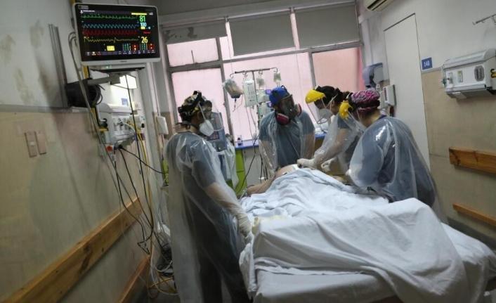 Koronavirüste Yeni Keşif: Hedef Sadece Akciğerler Değil