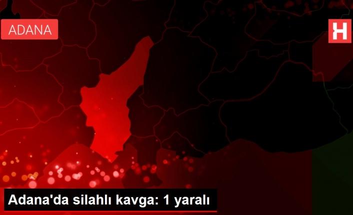 Adana'da Akraba Dehşeti
