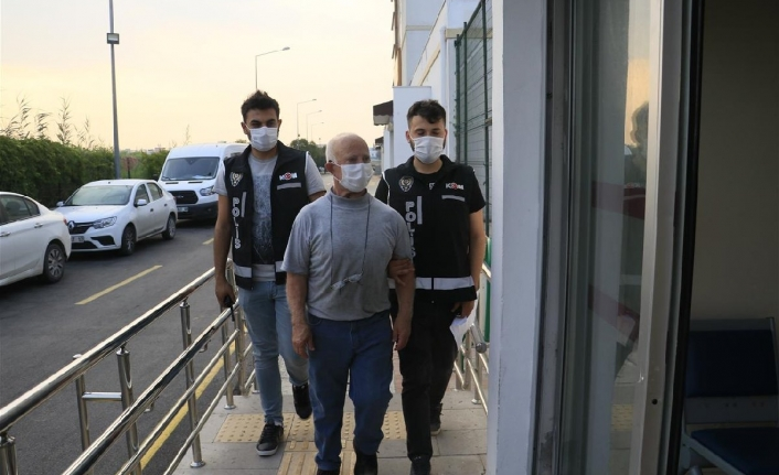 Adana'da Tefecilere Büyük Operasyon