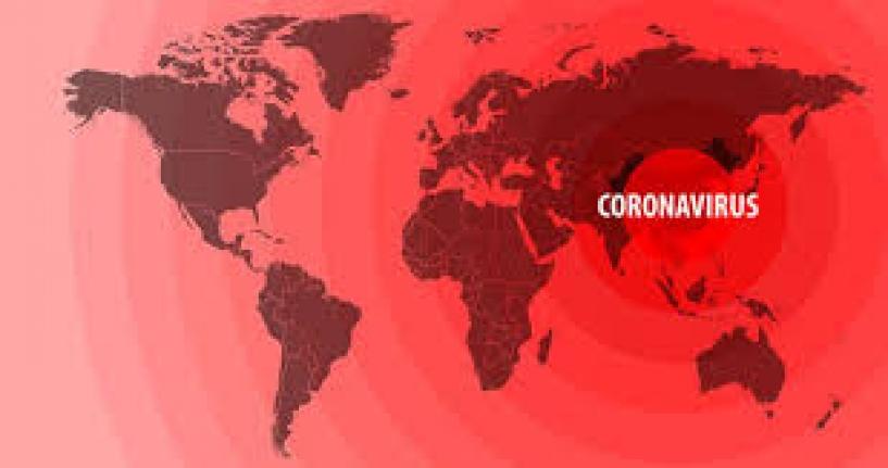 Pandemide Yeni Dünya Rekoru Kırıldı