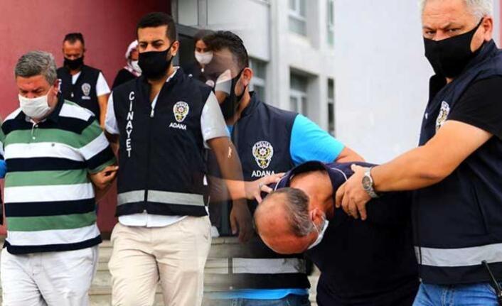 Adana'da 18 Yıllık Sır Cinayet Çözüldü