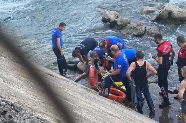 Adana'da Dikkatsizlik Ölüm Getirdi