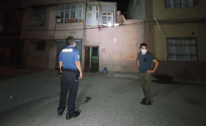 Adana'da Küçük Kardeş Dehşeti