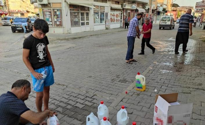 Adana'da Şüpheli Ölüm Paniğe Sebep Oldu