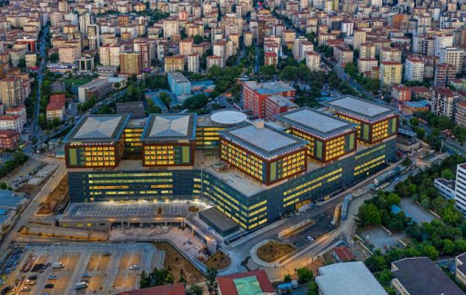 Göztepe şehir hastanesi doktorları ve randevu alma