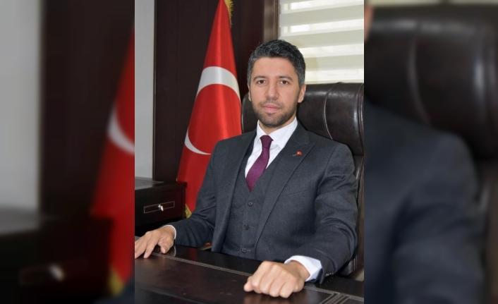 Mehmet Ay'dan Adanalılar adına Cumhurbaşkanı Erdoğan'a Teşekkür