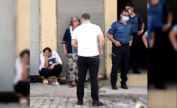 Adana'da Kan Donduran Cinayet