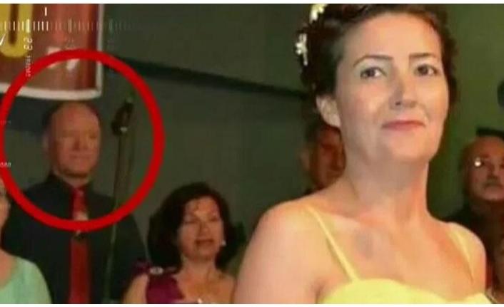 Katili Bakın Kim Çıktı! Aynı Sahnede Yer Almışlar! Şok Detay!