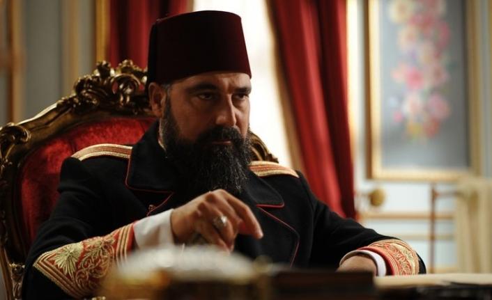 Payitaht Abdülhamid 121. Yeni Bölümü TRT 1'de