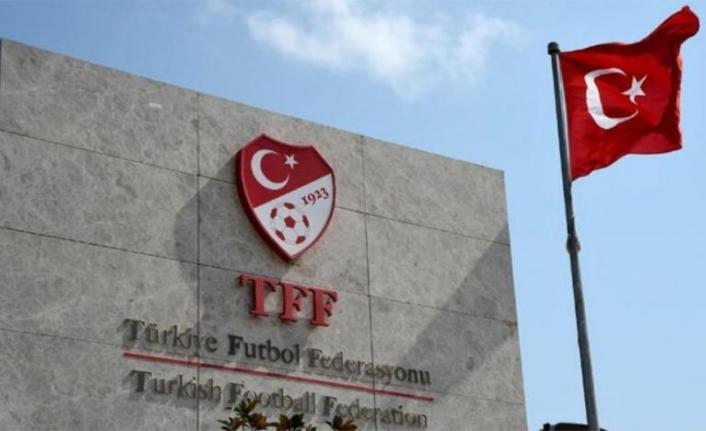 TFF'den 6 Kulübe Puan Silme Cezası