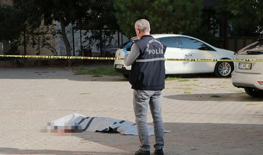Adana'da Yürekleri Burkan Ölüm