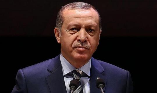Cumhurbaşkanı Erdoğan'dan Ekonomi ve Hukuk Mesajları