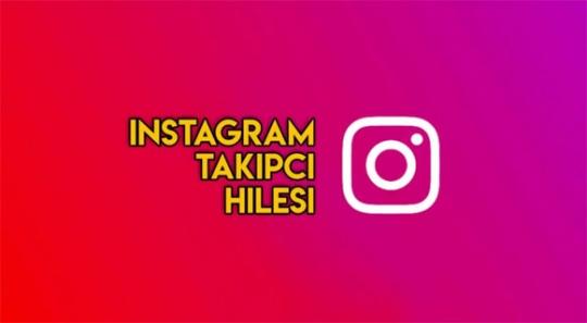 Instagram Takipçilerini Bedava Kazan
