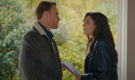 Serkan Eda'ya Tüm Gerçekleri Anlatıyor! Sen Çal Kapımı 21. Bölüm Fragmanı Yayınlandı Mı? 5 Aralık Fox TV'de
