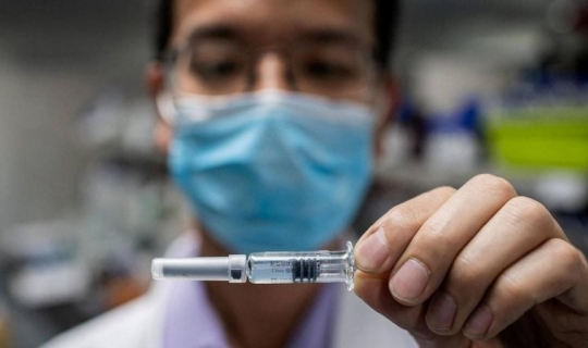 Çin Aşısı Güvenilir Mi?