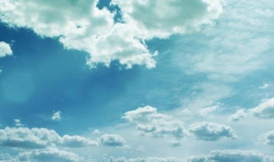Meteoroloji Tek Tek Saydı