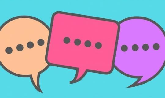 Ücretsiz Sohbet İşlemleri