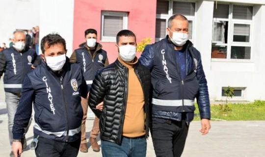 Adana'da İşlenen Cinayetin Arkasındaki Sır Çözüldü
