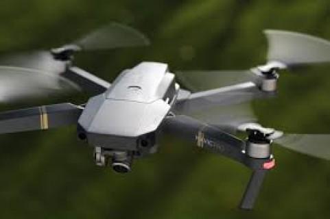 Drone Deposu Dji Türkiye