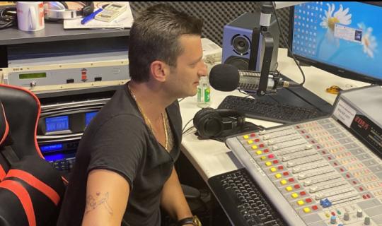 Günay BAŞARAN ( DJ Milko )