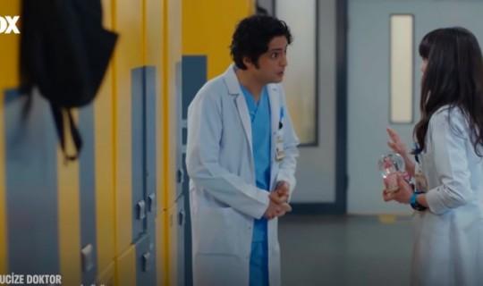 Mucize Doktor 48. Bölüm Fragmanı 4 Şubat 2021 Yayınlandı Mı?