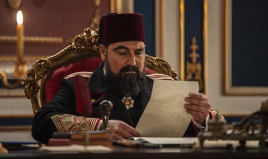 Payitaht Abdülhamid 135. Bölüm Fragmanı 22 Ocak 2021 Yayınlandı Mı?