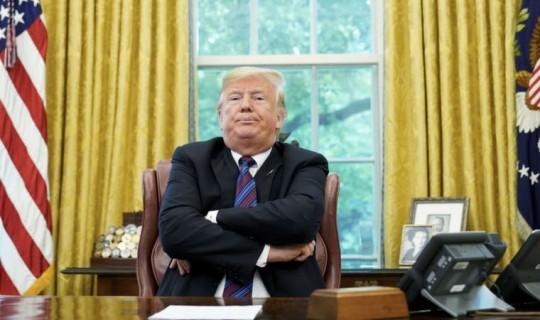 Trump'ın Görevden Alınması Gündemde
