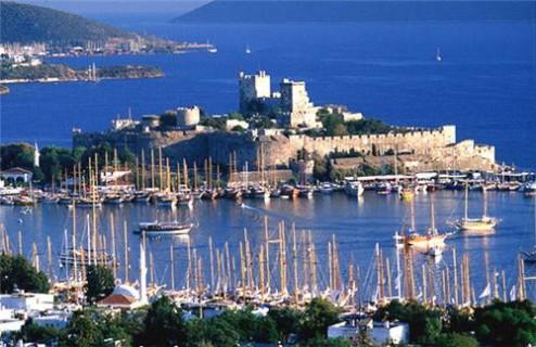 Turizm Merkezleri Kararları Resmi Gazete'de