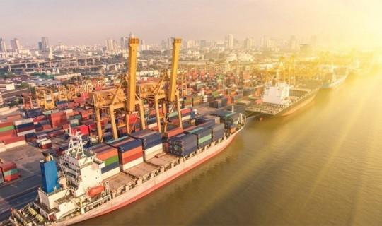 Ulaştırma ve Altyapı Bakanlığı Limanlarımızda Gerçekleşen 2020 Aralık Ayı Konteyner İstatistikleri