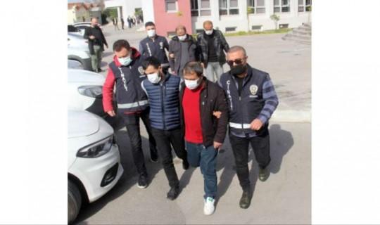 Adana'da Çocuk Gelin Kavgasında Kan Aktı