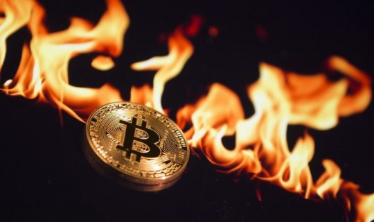 Bitcoin Üretimi İçin Harcanan Enerji Her Geçen Gün Artıyor