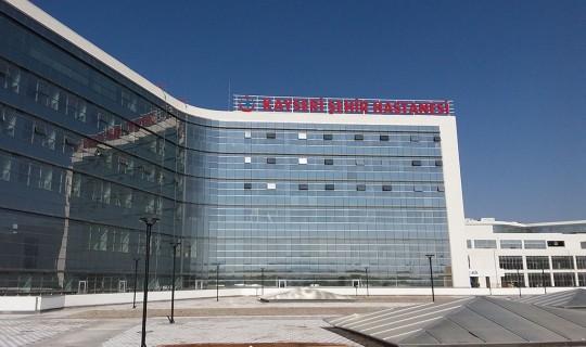 Kayseri Şehir Hastanesi Doktorları
